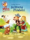 Achtung Piraten! / Mika, der Wikinger Bd.2 (eBook, ePUB)