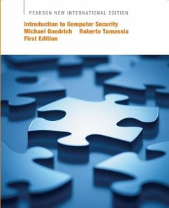 Introduction to Computer Security: Pearson New ...