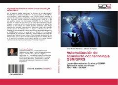 Automatización de acueducto con tecnología GSM/GPRS
