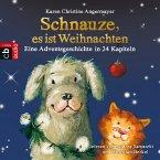 Schnauze, es ist Weihnachten / Schnauze Bd.1 (MP3-Download)