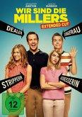 Wir sind die Millers, 1 DVD