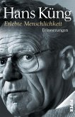 Erlebte Menschlichkeit (eBook, ePUB)