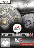 Fußball Manager 14 (PC)