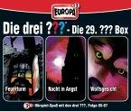 3er Box / Die drei Fragezeichen Bd.85-87 (3 Audio-CDs)