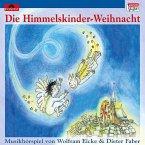 Die Himmelskinder-Weihnacht, 1 Audio-CD