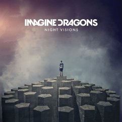 Night Visions (Deluxe Edt.) - Imagine Dragons