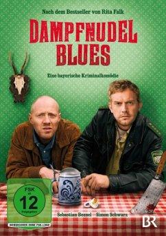 Dampfnudelblues. Ein Eberhoferkrimi (DVD) - Sebastian Bezzel/Simon Schwarz