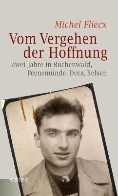 Vom Vergehen der Hoffnung (eBook, PDF) - Fliecx, Michel