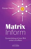 Matrix Inform (eBook, PDF)