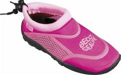 BECO -Neoprenschuhe pink Gr. 24/25
