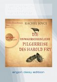 Die unwahrscheinliche Pilgerreise des Harold Fry, 1 MP3-CD (DAISY Edition)