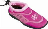 BECO Neoprenschuhe, pink, Gr. 22/23