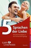 Die fünf Sprachen der Liebe (eBook, ePUB)