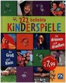 222 beliebte Kinderspiele