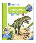 Dinosaurier WWW aktiv-Heft