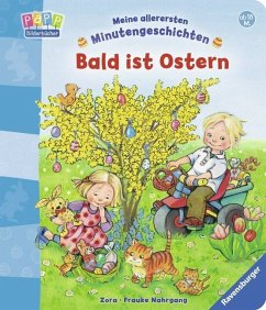 Bald ist Ostern - Nahrgang, Frauke