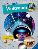 Weltraum / Wieso? Weshalb? Warum? - Profiwissen Bd.6