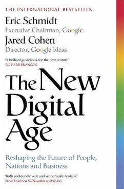 The New Digital Age - Schmidt, Eric, III; Cohen, Jared