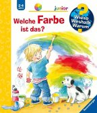Welche Farbe ist das? / Wieso? Weshalb? Warum? Junior Bd.13