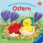 Mein erstes Gucklochbuch - Ostern