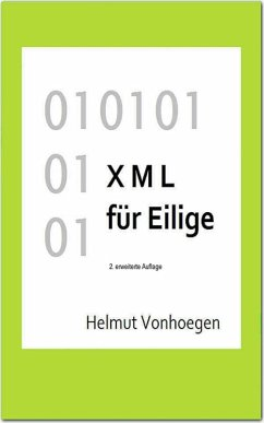 XML für Eilige (eBook, ePUB)
