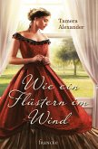 Wie ein Flüstern im Wind (eBook, ePUB)