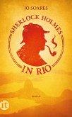 Sherlock Holmes in Rio (eBook, ePUB)