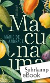 Macunaíma. Der Held ohne jeden Charakter (eBook, ePUB)