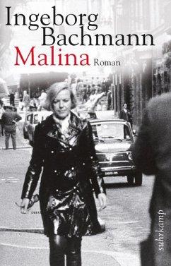 Malina (eBook, ePUB) - Bachmann, Ingeborg