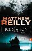Ice Station / Scarecrow Bd.1 (eBook, ePUB)