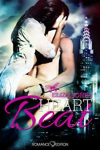 Heart Beat - Jones, Eliza