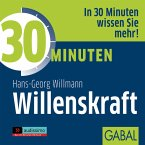 30 Minuten Willenskraft (MP3-Download)