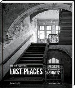 Lost Places Chemnitz - Mielzarjewicz, Marc