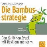 Die Bambusstrategie (MP3-Download)