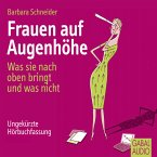 Frauen auf Augenhöhe (MP3-Download)
