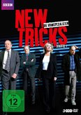 New Tricks - Die Krimispezialisten: Staffel 1 DVD-Box