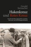 Hakenkreuz und Rotes Kreuz (eBook, ePUB)