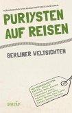 Puriysten auf Reisen (eBook, ePUB)