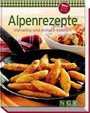 Alpenrezepte (Minikochbuch)