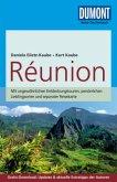 DuMont Reise-Taschenbuch Reiseführer Réunion