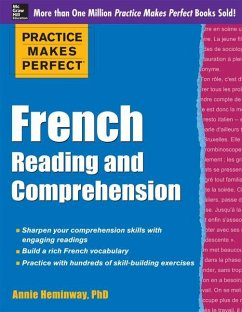 French Reading and Comprehension - Heminway, Annie