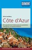 DuMont Reise-Taschenbuch Reiseführer Cote d'Azur