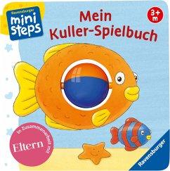 Mein Kuller-Spielbuch, m. Kunststoffkugel