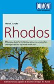 DuMont Reise-Taschenbuch Reiseführer Rhodos