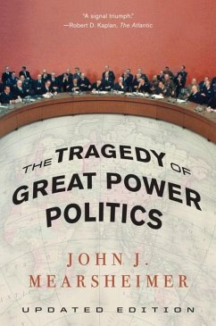 TheTragedy of Great Power Politics - Mearsheimer, John J.