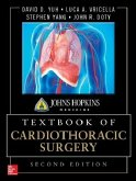 Johns Hopkins Textbook of Cardiothoracic Surgery, Second Edi