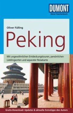 DuMont Reise-Taschenbuch Reiseführer Peking