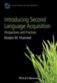 Second Language Acquisition P