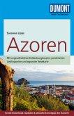 DuMont Reise-Taschenbuch Reiseführer Azoren