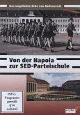 Von der Napola zur SED-Parteischule, 1 DVD